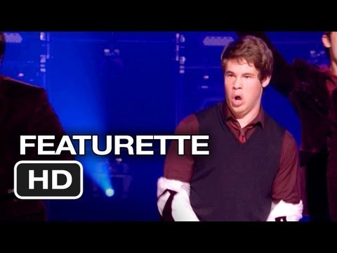 Pitch Perfect Featurette - Meet Bumper (2012) - Anna Kendrick Movie HD