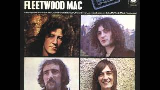 Fleetwood Mac - A Fool No More