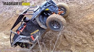 HOW NOT TO BREAK IN A NEW 2017 POLARIS RZR TURBO