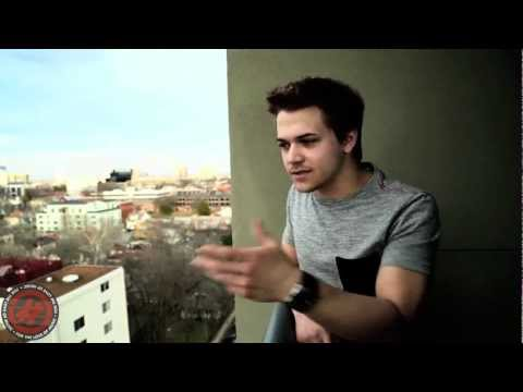 Hunter Hayes #ForTheLoveOfMusic [Episode 24]
