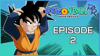 Dragon Ball R&R Episode 2 | MasakoX