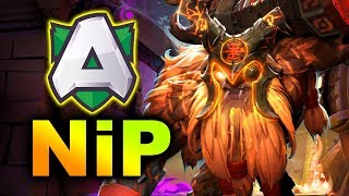 ALLIANCE vs NiP - EU GRAND FINAL - STARLADDER ImbaTV Minor 2 DOTA 2