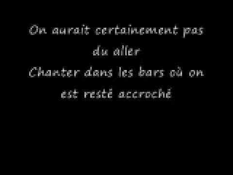 Chicane - Juste Pour Voir Le Monde
