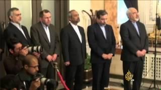 قمة تركية إيرانية في طهران وسط توتر العلاقات