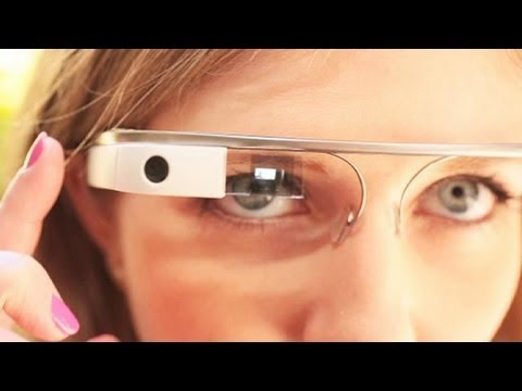 ¿Qué será de nosotros con gafas hiperconectadas? - hi-tech