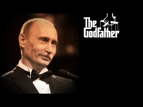 Репрессии в России 2016: шутки от В.Путина...