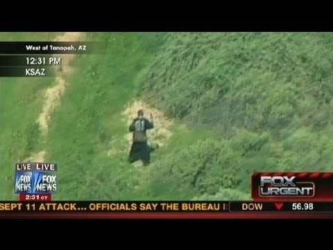 Fox News Airs Carjacker Suicide By Mistake