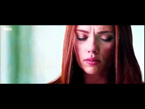 Bucky Barnes & Natasha Romanoff - Criminal