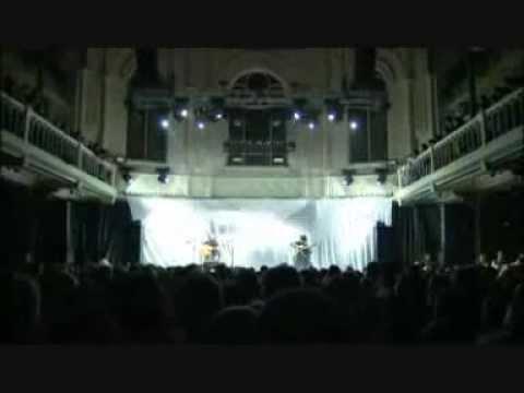 Rodrigo Y Gabriela Live in Amsterdam