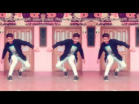Jine mera dil lutiya ft. Mi gente remix dance video presented by Roxx club Faridpur thumbnail