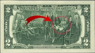 Sự thật về đồng 2 USD khiến nó trở thành tờ tiền may mắn nhất Thế Giới