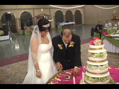 Albanian Wedding Kreshnik & Matilda Part 6