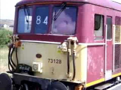 73128 Pontypool & Blaenavon Railway