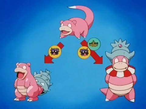 Pokemon Theory: De-evolution?!
