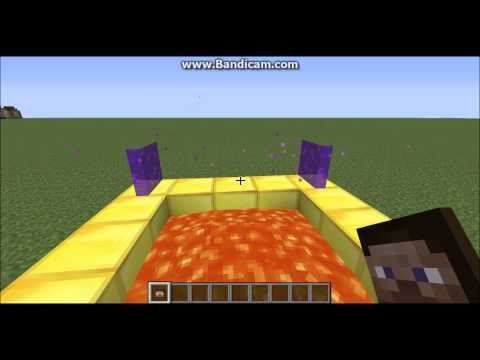 HOW TO SPAWN HEROBRINE IN MINECRAFT! 100% REAL! NO MODS!