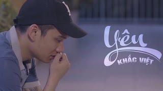 Yêu -Khắc Việt (beat tone nữ)