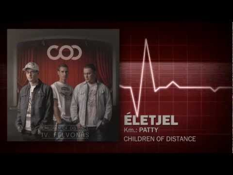 Children Of Distance - Életjel (Km.: Patty)