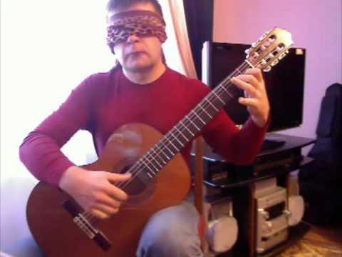 Бах Иоганн Себастьян - BWV 1008 - Куранта