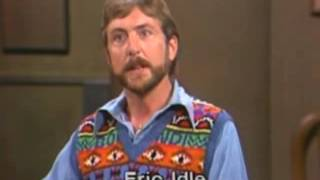 Monty Python on Late Night, Part 2: 1983