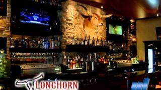 Longhorn Steakhouse New McAllen Location