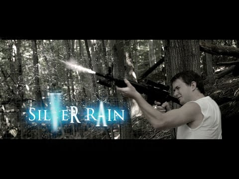 Spirit Studios - Silver Rain (A short action thriller)