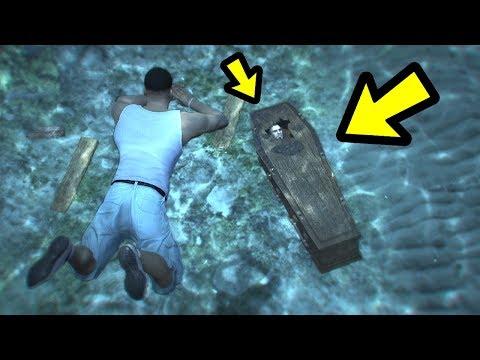 GTA 5 - You Can Find Niko Bellic!