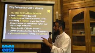 'NEW' Da'wah Training – Part 4