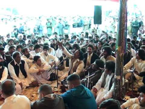 Jashan e Nawroz Choha Khalsa 2014 Qawwali