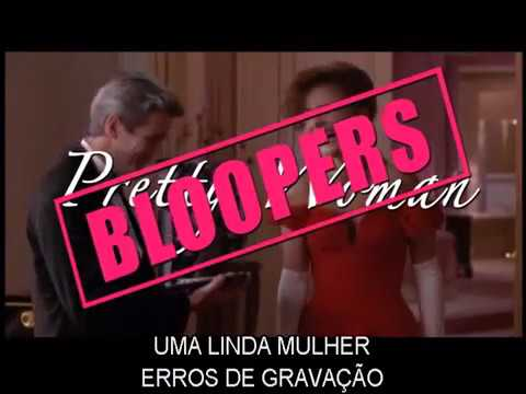 Bloopers - Pretty Woman (1990)