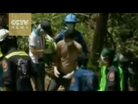 Malaysia defends failure to discover Thai border camps