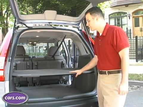 2007 Honda CR-V/ Quick Drive