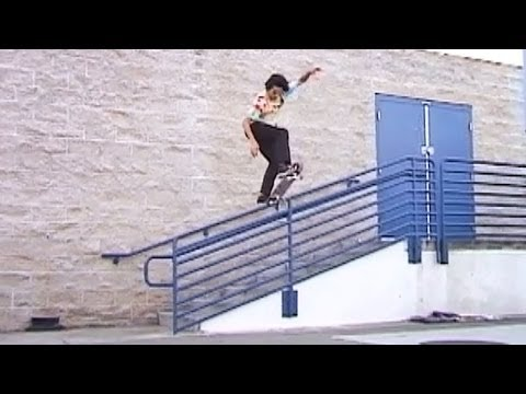 "Taylor Smith's ""Tee Hee"" Part"