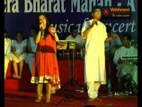 Vaishnavi Creations - Apoorva Gajjala & Chaitanya Kulkarni (...