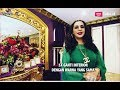 Berkeliling ke Rumah Mewah Ala Alatas yang Serba Ungu!! Part 01 - Jakarta Socialite 11/08