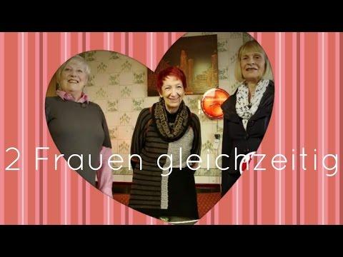 Granny Talk - 2 Frauen Gleichzeitig | Paula Kommt video