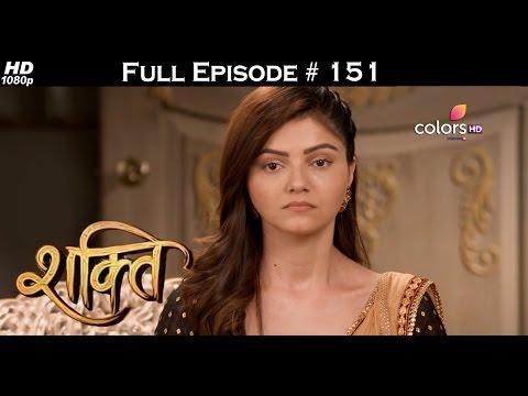 Shakti - 20th December 2016 - शक्ति - Full Episode (HD) thumbnail