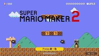 Super Mario Maker 2 #5