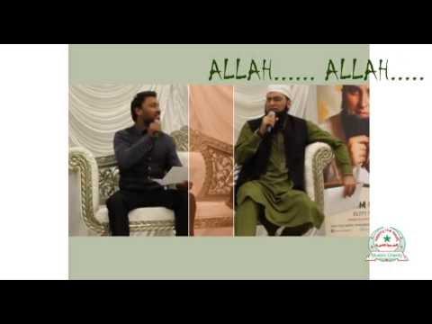 Allah Allah Tu Hi Malik by Junaid Jamshed and Najam Sheraz....