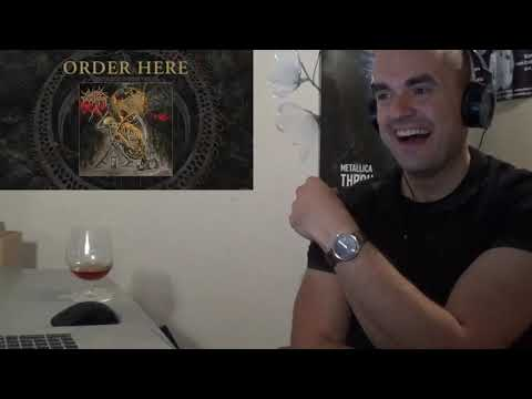 Download Cattle Decapitation - Bring Back the Plague Reaction Mp4 baru
