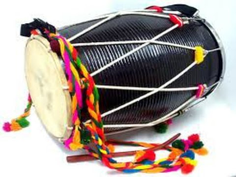 Sindhi Dhol Instrumental Song By Bipin Panchal Indian Classical...