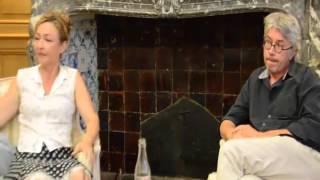 Rencontre avec Catherine Frot et Christian Vincent