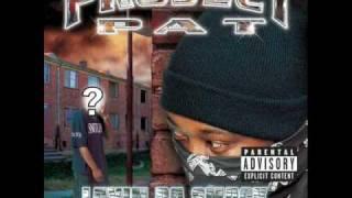 Project Pat Video - Project Pat - Make Dat Azz Clap (Feat. Juvenile) [Original / Explicit Album Version]