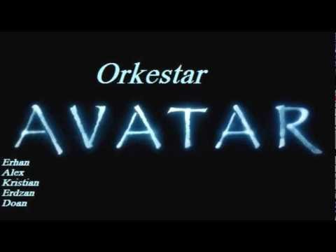 Ork.avatar 2012-2013  1 New Album video