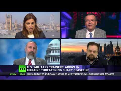 CrossTalk: The Kiev Regime