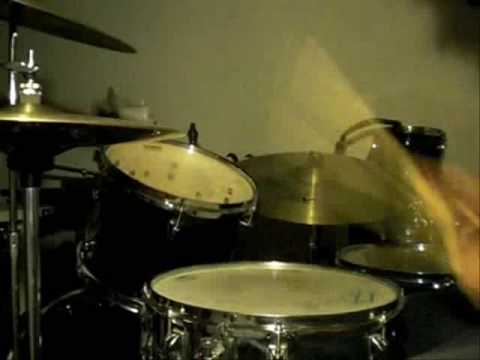 Blink 182 - Obvious Drum Cover