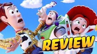 Toy Story 4 | Review!