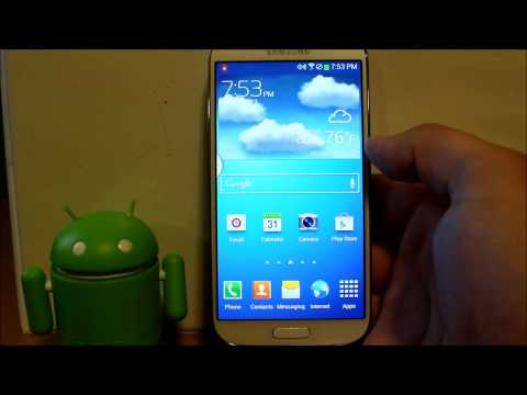 Samsung Galaxy S3 & S4 Multi Window Manager root app review