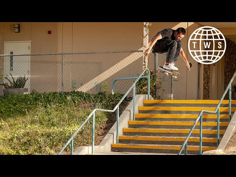 Gus Snijdewind, Absolute Value Part | Florida Skateboarding
