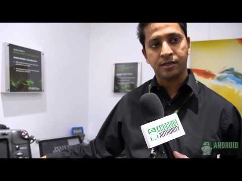 NVIDIA Tegra 4 Benchmark, Power Saving, and Web Speed Demonstration