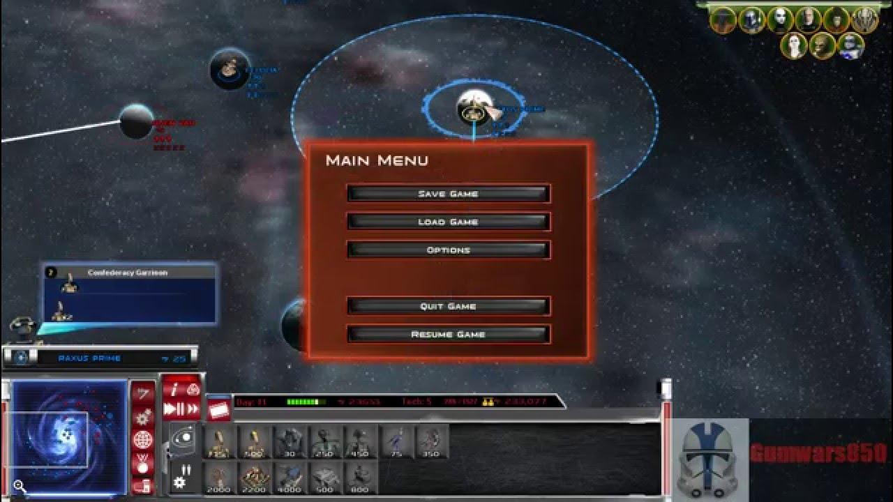 Star Wars Republic at War Clone Wars Expansion Star Wars Republic at War Cis